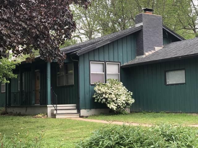 1106 E Smith Street, Springfield, MO 65803 (MLS #60162890) :: Sue Carter Real Estate Group