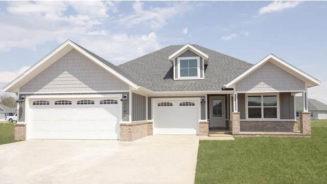 1142 S Natchez Road, Republic, MO 65738 (MLS #60162916) :: Sue Carter Real Estate Group