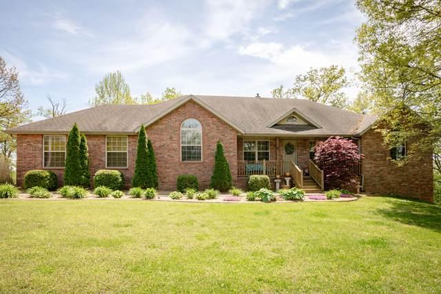 1880 W Finley River Drive, Nixa, MO 65714 (MLS #60162937) :: Team Real Estate - Springfield