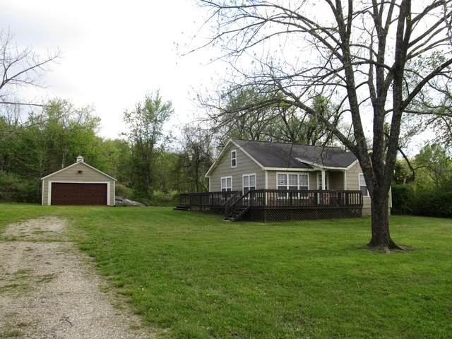 3114 Hwy A, Mansfield, MO 65704 (MLS #60162963) :: Team Real Estate - Springfield