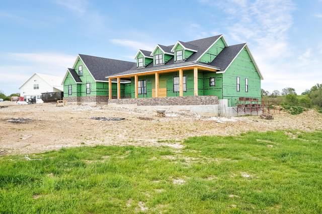1221 W Harvest Hill Lane, Nixa, MO 65714 (MLS #60162998) :: Team Real Estate - Springfield