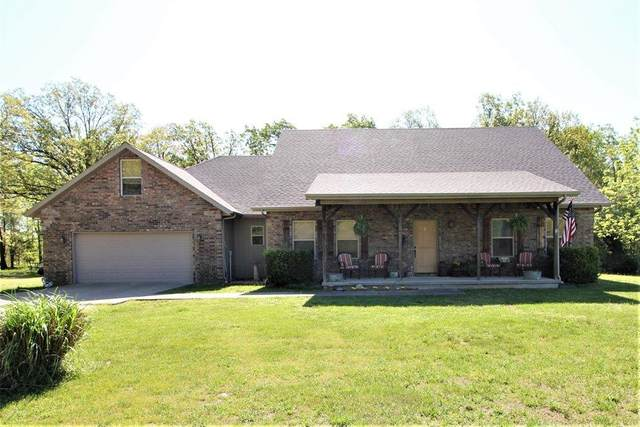 916 E Preston Lane, Pleasant Hope, MO 65725 (MLS #60163004) :: Team Real Estate - Springfield