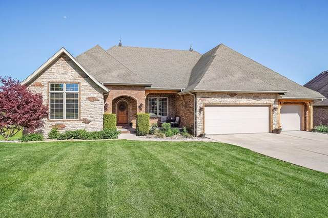 5928 S Nettleton Avenue, Springfield, MO 65810 (MLS #60163029) :: Clay & Clay Real Estate Team