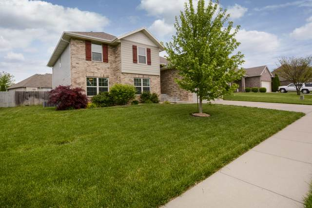 2413 W Richwood Road, Ozark, MO 65721 (MLS #60163034) :: Sue Carter Real Estate Group
