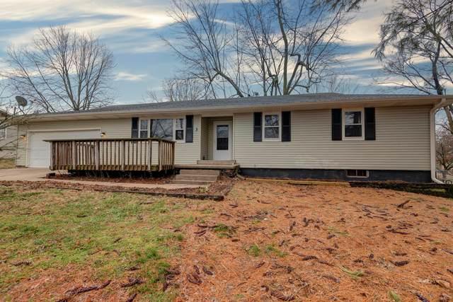 3 Dianne Lane, Monett, MO 65708 (MLS #60163145) :: Team Real Estate - Springfield