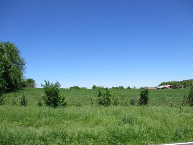 0 State Route Cc, West Plains, MO 65775 (MLS #60163171) :: Team Real Estate - Springfield