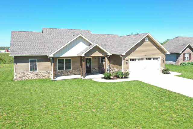 671 Boardwalk, Seymour, MO 65746 (MLS #60163195) :: Sue Carter Real Estate Group