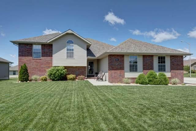 3129 N Wabash Avenue, Springfield, MO 65803 (MLS #60163229) :: Sue Carter Real Estate Group