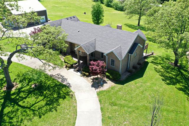 4187 S 135th Road, Bolivar, MO 65613 (MLS #60163236) :: Winans - Lee Team | Keller Williams Tri-Lakes