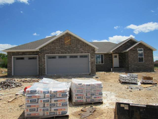 416 Little Avenue, Clever, MO 65631 (MLS #60163239) :: Team Real Estate - Springfield