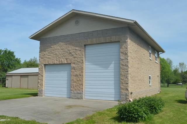 7017 N Farm Rd 191, Fair Grove, MO 65648 (MLS #60163263) :: Team Real Estate - Springfield