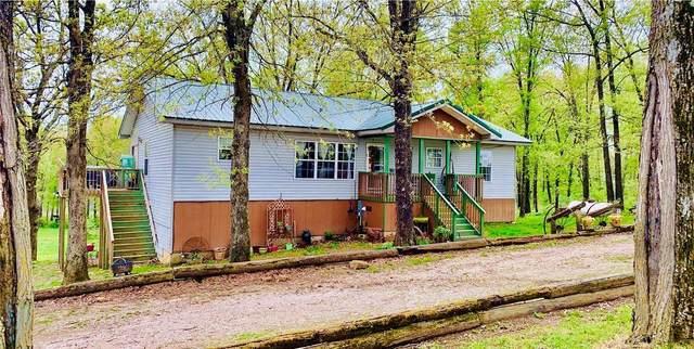 1111 NE 20th Road, Lamar, MO 64759 (MLS #60163286) :: Sue Carter Real Estate Group