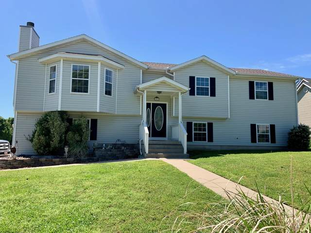 1814 Chickadee, Webb City, MO 64870 (MLS #60163297) :: Weichert, REALTORS - Good Life