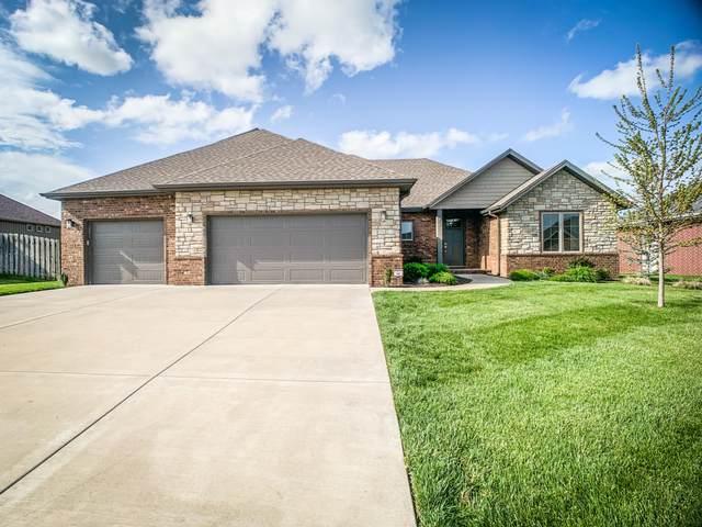 853 Apollo Court, Nixa, MO 65714 (MLS #60163311) :: Winans - Lee Team | Keller Williams Tri-Lakes