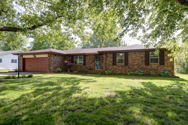 2526 S Barcliff Avenue, Springfield, MO 65804 (MLS #60163354) :: The Real Estate Riders