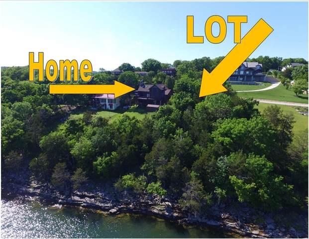 740 Tablerock Circle, Branson, MO 65616 (MLS #60163416) :: Winans - Lee Team | Keller Williams Tri-Lakes
