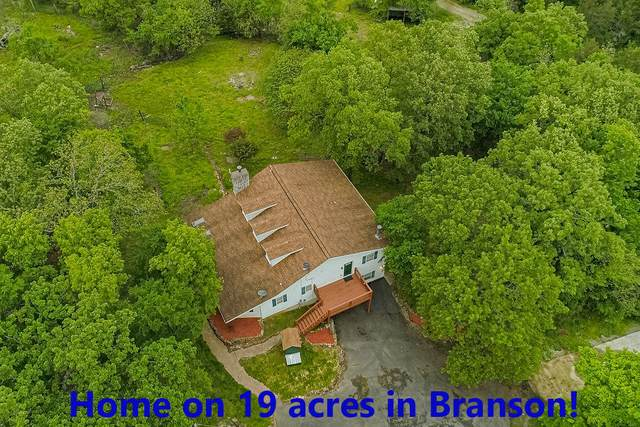 255 Bingham Road, Branson, MO 65616 (MLS #60163424) :: Weichert, REALTORS - Good Life