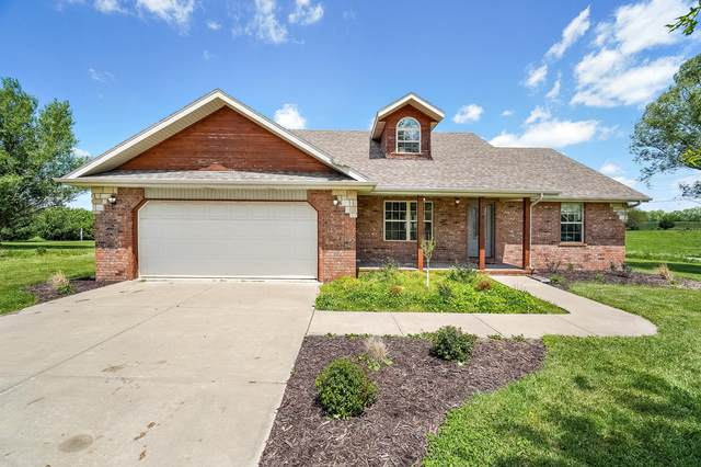 133 Brown Swiss Drive, Billings, MO 65610 (MLS #60163426) :: Team Real Estate - Springfield