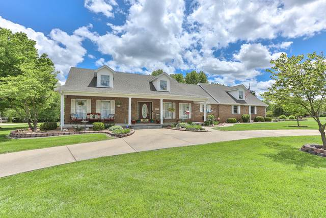 1340 S Lakewood Court, Bolivar, MO 65613 (MLS #60163436) :: Winans - Lee Team | Keller Williams Tri-Lakes