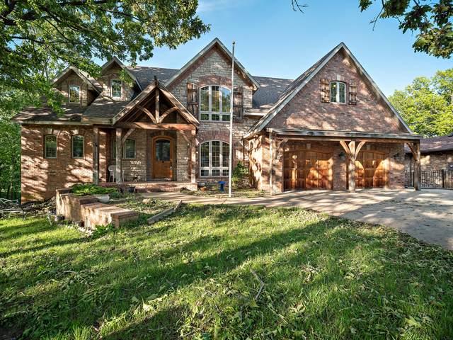 216 N Walnut Street, Blue Eye, MO 65611 (MLS #60163459) :: Winans - Lee Team | Keller Williams Tri-Lakes