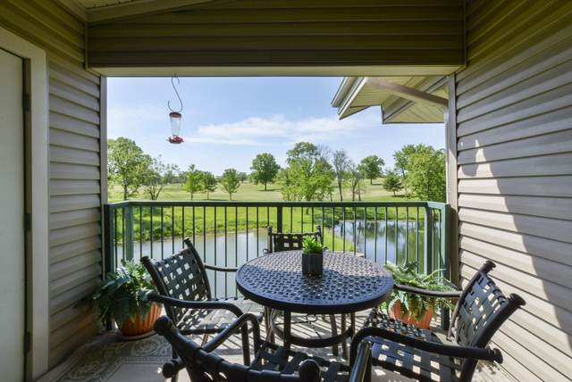 170 W Rockford Drive #10, Branson, MO 65616 (MLS #60163467) :: The Real Estate Riders