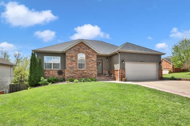 700 Silver Streak Road, Nixa, MO 65714 (MLS #60163468) :: Sue Carter Real Estate Group