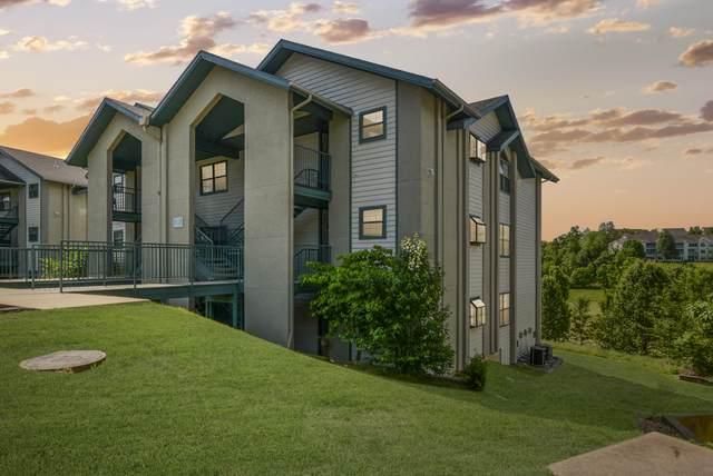 2700 Green Mountain Drive #4, Branson, MO 65616 (MLS #60163488) :: Weichert, REALTORS - Good Life