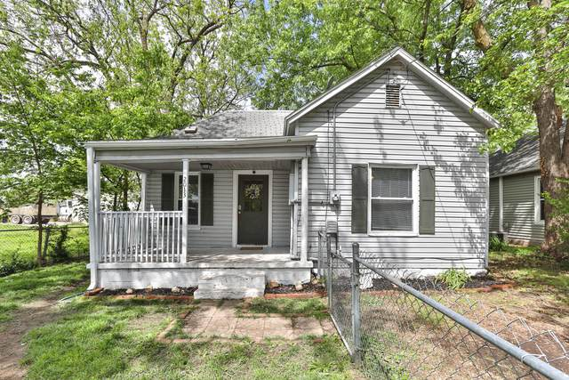 2013 N Taylor Avenue, Springfield, MO 65803 (MLS #60163520) :: Sue Carter Real Estate Group