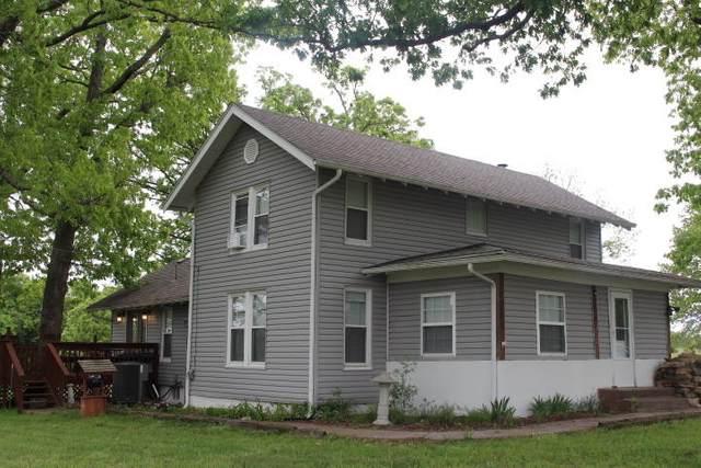 2349 State Highway 64, Louisburg, MO 65685 (MLS #60163531) :: Team Real Estate - Springfield