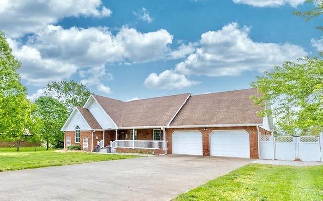 2040 E Farm Rd 94, Springfield, MO 65803 (MLS #60163536) :: Winans - Lee Team | Keller Williams Tri-Lakes
