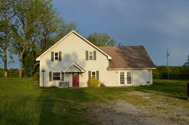 371 State Hwy Zz, Billings, MO 65610 (MLS #60163558) :: Team Real Estate - Springfield