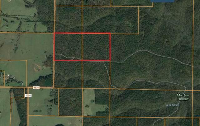 000 Tbd Sackett Road, Raymondville, MO 65555 (MLS #60163583) :: Sue Carter Real Estate Group