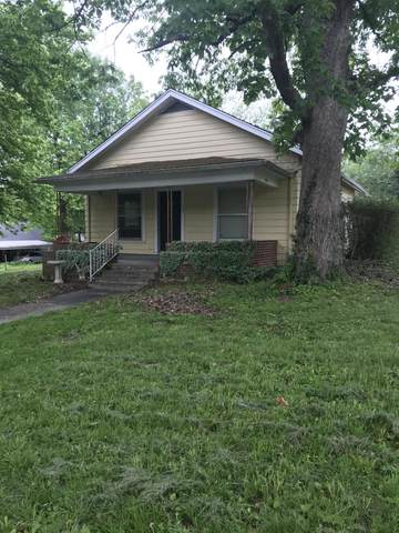 2319 N Lincoln Avenue, Joplin, MO 64801 (MLS #60163586) :: The Real Estate Riders