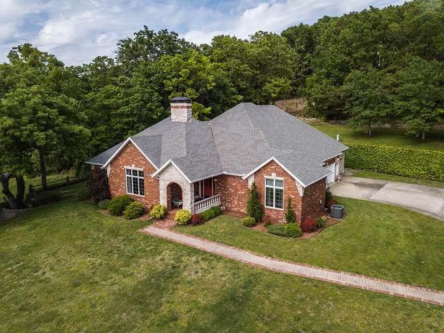 120 Amanda Road, Ridgedale, MO 65739 (MLS #60163617) :: Team Real Estate - Springfield