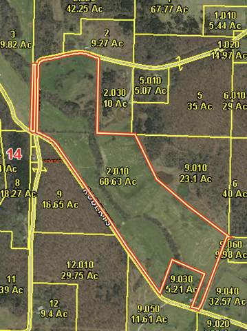000 Roberts Road, Long Lane, MO 65590 (MLS #60163627) :: Team Real Estate - Springfield