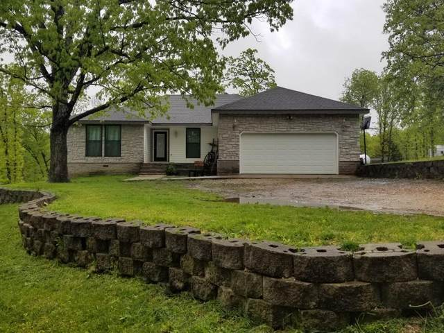 233 Castlegate Drive, Seymour, MO 65746 (MLS #60163630) :: Sue Carter Real Estate Group