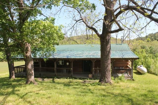 40576 County Road W-278, Vanzant, MO 65768 (MLS #60163665) :: Team Real Estate - Springfield