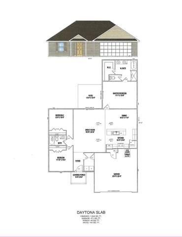 000 Cedar Glade (Lot 17), Branson West, MO 65737 (MLS #60163682) :: Clay & Clay Real Estate Team