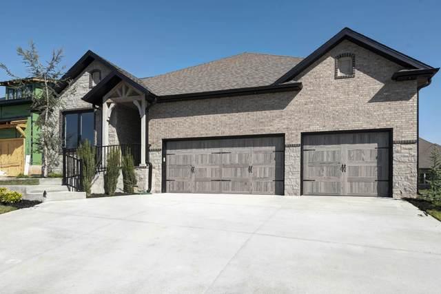 3729 E Hutcheson Avenue, Springfield, MO 65802 (MLS #60163724) :: The Real Estate Riders
