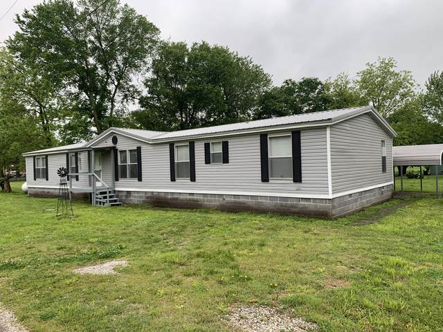 278 Broadway, Stark City, MO 64866 (MLS #60163735) :: Sue Carter Real Estate Group