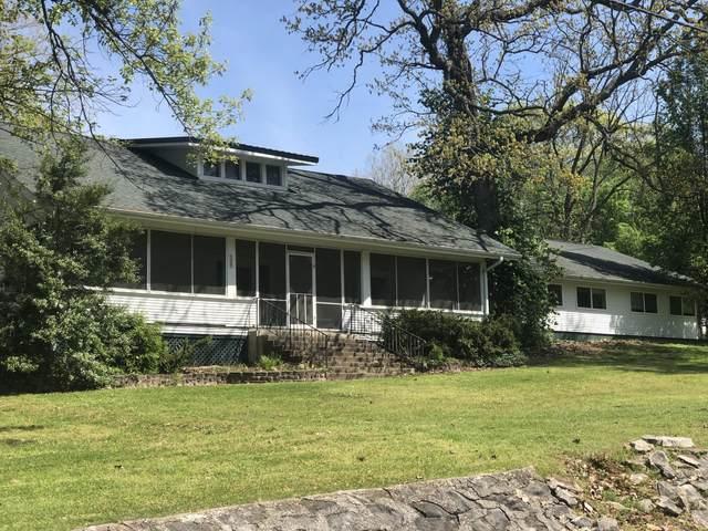 309 Christianna Street, Crane, MO 65633 (MLS #60163737) :: Team Real Estate - Springfield