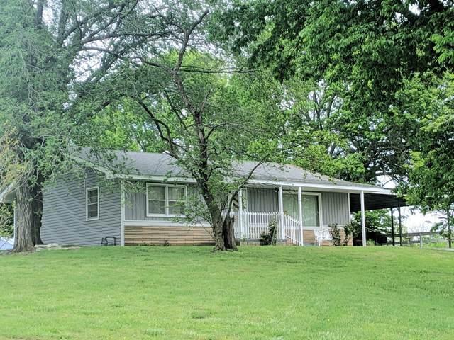 12901 W Farm Rd 64, Ash Grove, MO 65604 (MLS #60163744) :: Sue Carter Real Estate Group