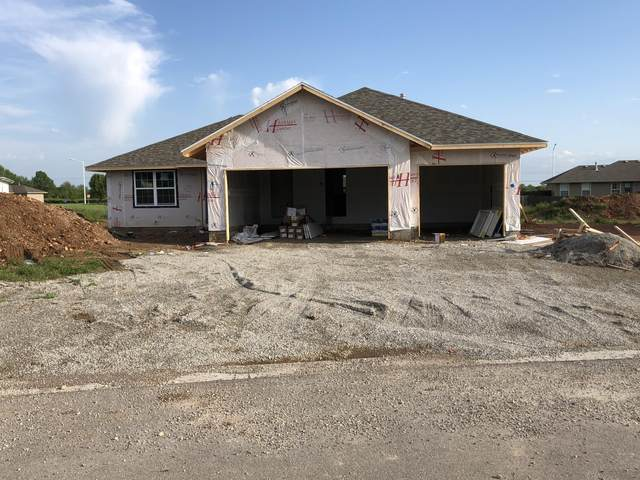 490 Little, Clever, MO 65631 (MLS #60163759) :: Sue Carter Real Estate Group