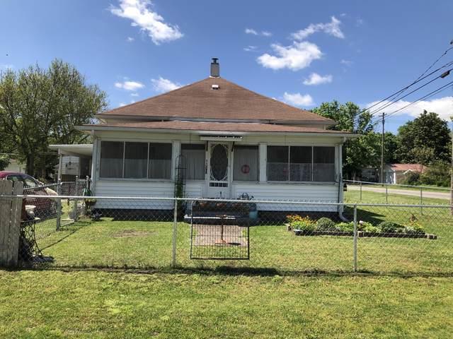 112 Olive Street, Crane, MO 65633 (MLS #60163760) :: Team Real Estate - Springfield