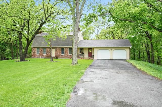 1217 S Oak Ridge Road, Nixa, MO 65714 (MLS #60163781) :: Team Real Estate - Springfield