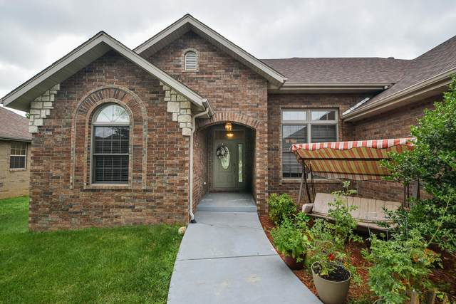 624 N Maplewood Hills Road, Nixa, MO 65714 (MLS #60163808) :: Team Real Estate - Springfield