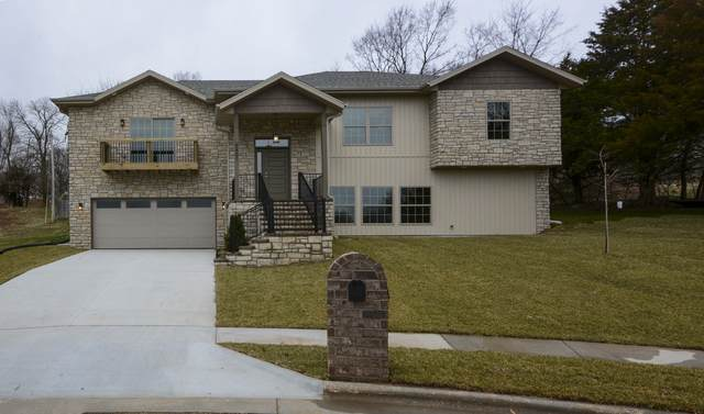 5401 S Clifton Avenue, Springfield, MO 65810 (MLS #60163827) :: The Real Estate Riders