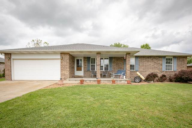 2315 W Austin Street, Bolivar, MO 65613 (MLS #60163833) :: Winans - Lee Team | Keller Williams Tri-Lakes