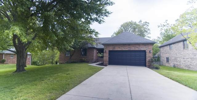 1432 S Ranch Drive, Springfield, MO 65809 (MLS #60163839) :: Winans - Lee Team | Keller Williams Tri-Lakes