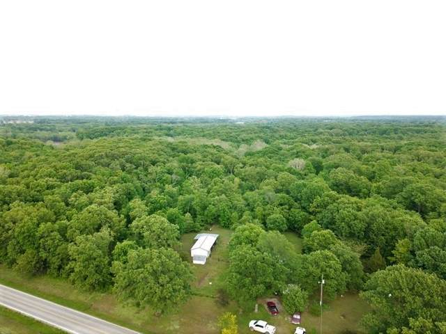 2410 SW Hwy H, Schell City, MO 64783 (MLS #60163852) :: Sue Carter Real Estate Group